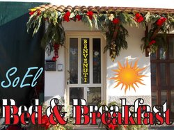 Bed & Breakfast SoEl
