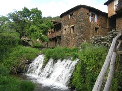 Apartamento Rural Los Balcones