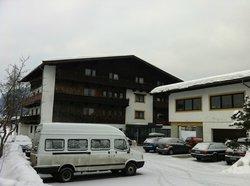 Tasma Hotel