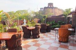 Sunder Palace Restaurant