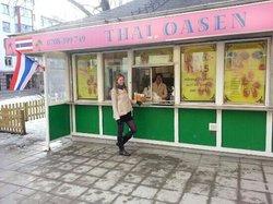 Thai Oasen