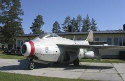 Flygmuseet F21