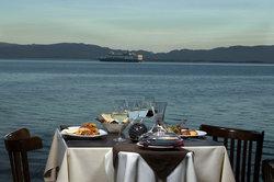 Kuar Restaurant