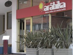 Arabika Restaurante