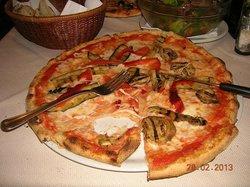 Ristorante Pizzeria Tafta