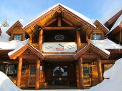 Kicking Horse Saloon