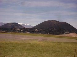 Volcan Antofagasta