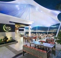 Luna Lanai Restaurant