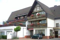 Hotel garni Schuetzenhof