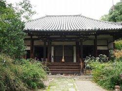 Byakugoji Temple