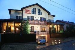 Pipera Pensiune Restaurant