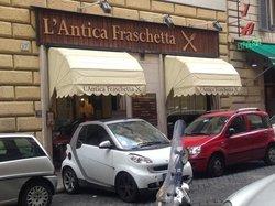 L'Antica Fraschetta