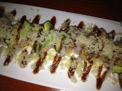 Osaka Steak & Sushi
