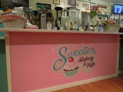 Sweetie's Bakery & Cafe