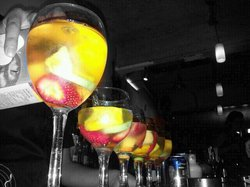 Treesome Pub