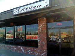 Arteaga's Mexican Grill