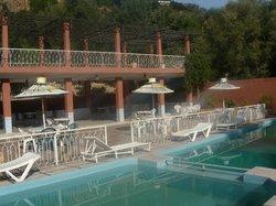 Hotel Restaurant Tifrit