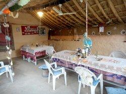 DS Bungalow Restaurant&hostel