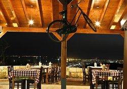 Agios Epiktitos Taverna