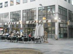 Restaurante Spala 2