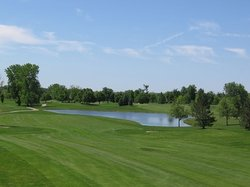 Shamrock Golf Club