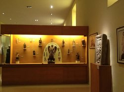 The Archaeological Museum, Old Goa
