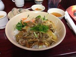 Pho Viet Nam Restaurant