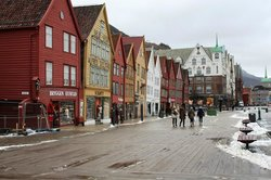 Bergen Guide Service