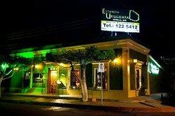 Estancia Uruguaya Parrilla Bar