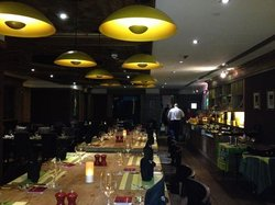 Fogueira restaurant