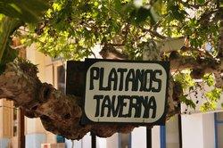 Platanos Taverna