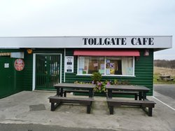 Tollgate Cafe