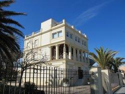 Blasco Ibanez House/Museum