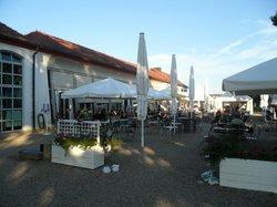 Restaurant Cafe Schloss Seehof