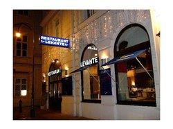 Levante Restaurant