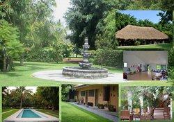 Hotel La Tierra Prometida