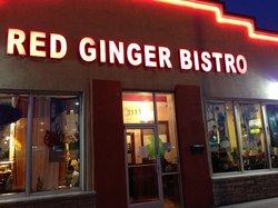 Red ginger bistro