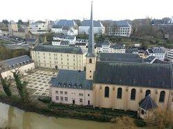 neimenster - Centre Culturel de Rencontre Abbaye de Neumunster