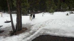 La Pine State Park