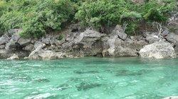 Tres Reyes Marine Sanctuary