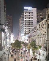 Dorsett Wuhan