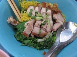 Wanton Noodle Pratunam