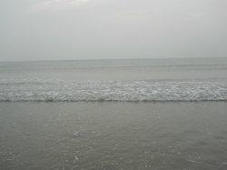 Talseri Beach