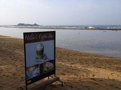 Hilda's coffee bar