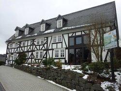 Hotel-Restaurant Snorrenburg