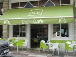 K's Deli-cafe