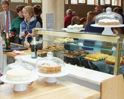 Berrys Farm Shop & Cafe