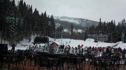 Elk Camp Cafe