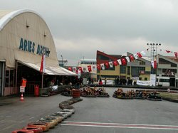 Aries Arena Karting