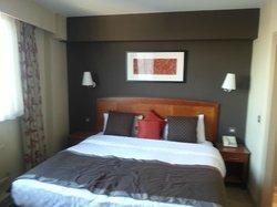Executive room - room 628